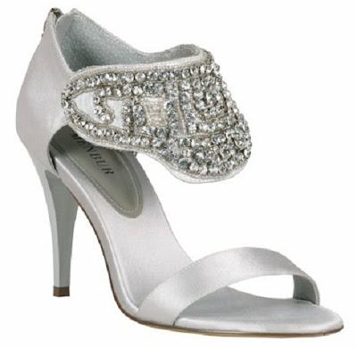 Menbur10 - Sapatos de Noiva by Menbur