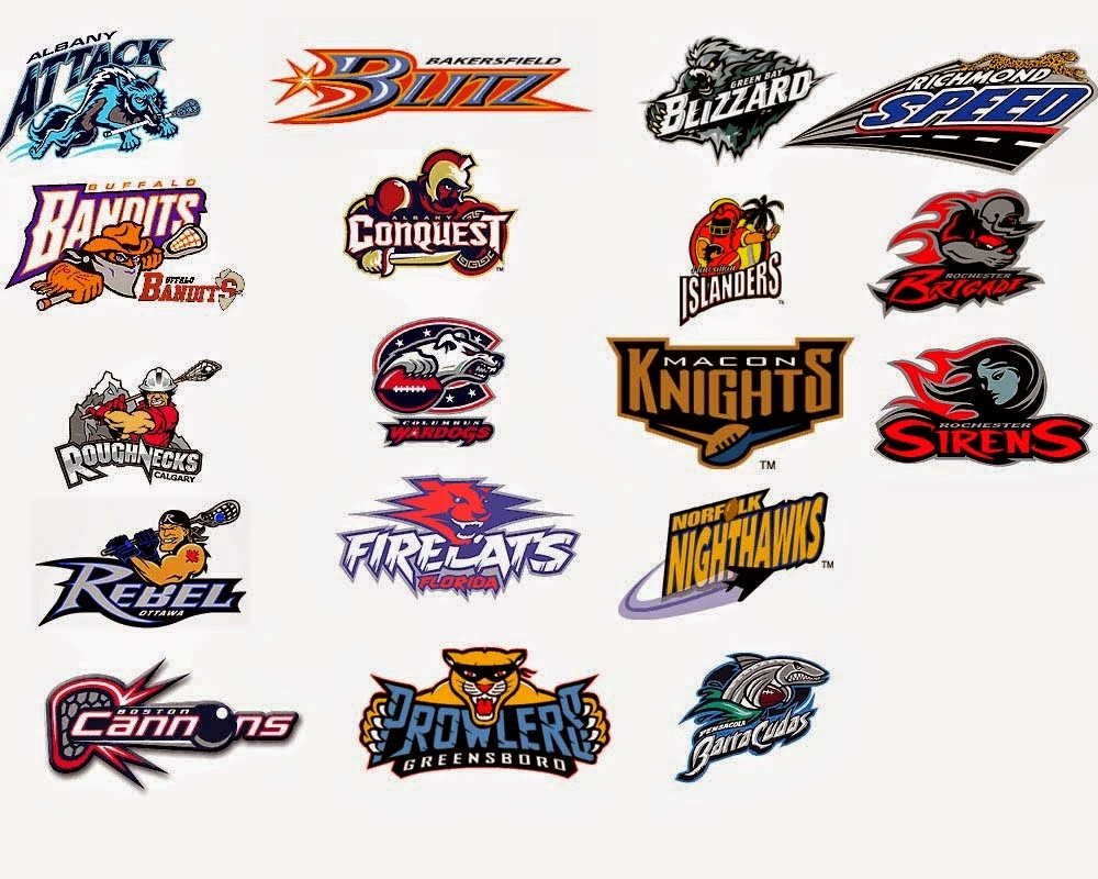 Sport logo ideas