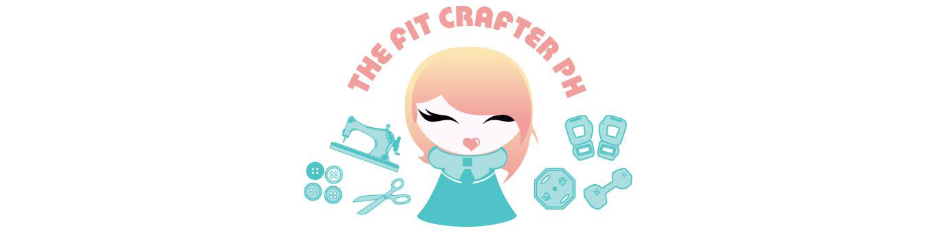 The Fit Crafter PH