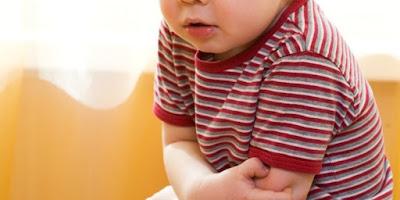 Anak Usia 1 Tahun Susah Makan