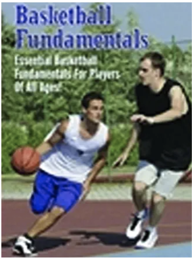 Basketball Fundamentals (VIDEO)