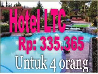 Hotel LTC Puncak