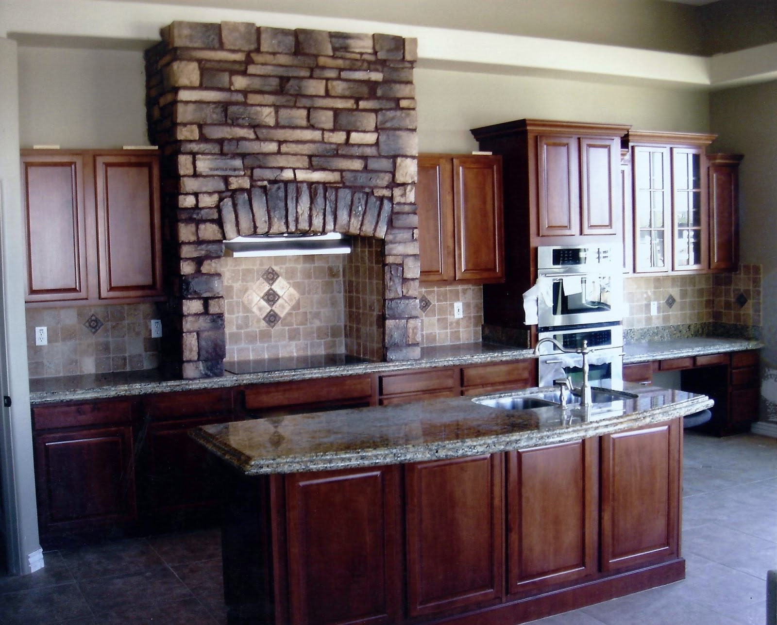 Phoenix Kitchen Cabinets Home Remodeling Contractor Scottsdale Kitchen Remo
