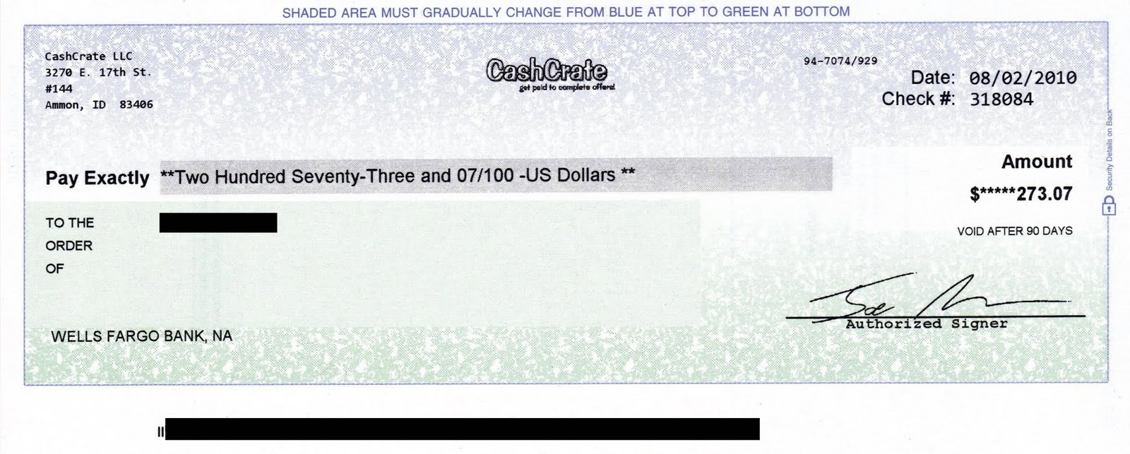 Paid Surveys That Make Money Online Free Cash At Cashcrate ...