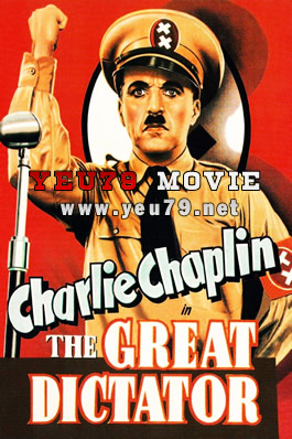 Tên Độc Tài - The Great Dictator