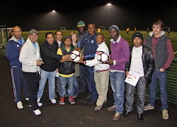 Register Timor FC in Peterborough International League 2011