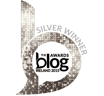 Blog Awards Ireland 2015