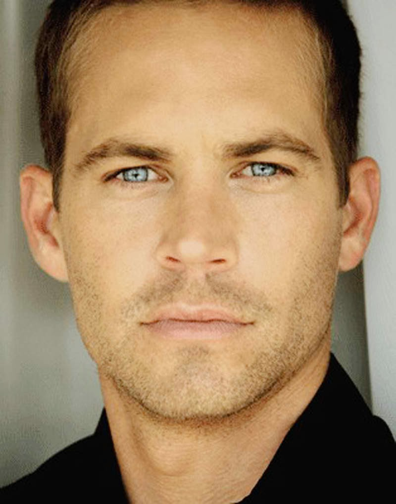 Paul Walker, Famous Actor