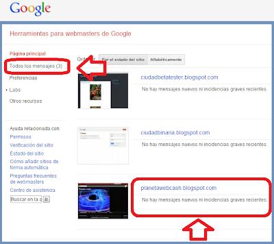 herramientas-para-webmasters-google