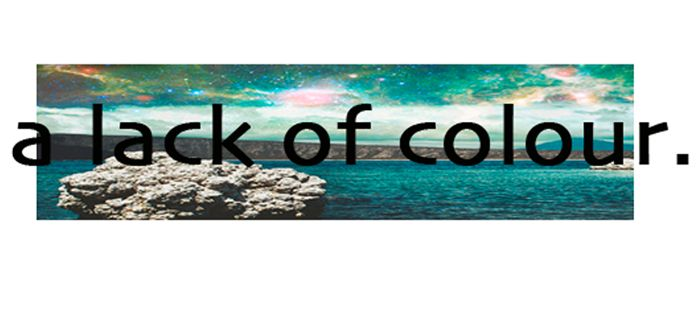 alackofcolour