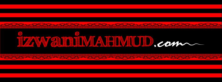 izwanimahmud.com