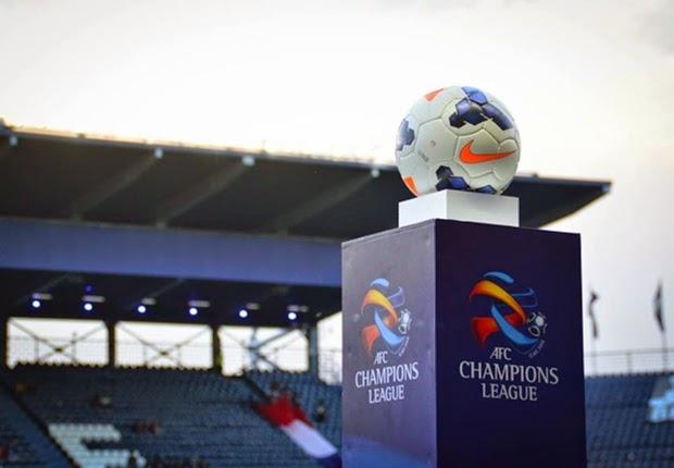 Inilah Jatah Negara Di Liga Champions Asia