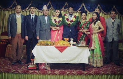 Nischhal Basnet and Swastima to marry
