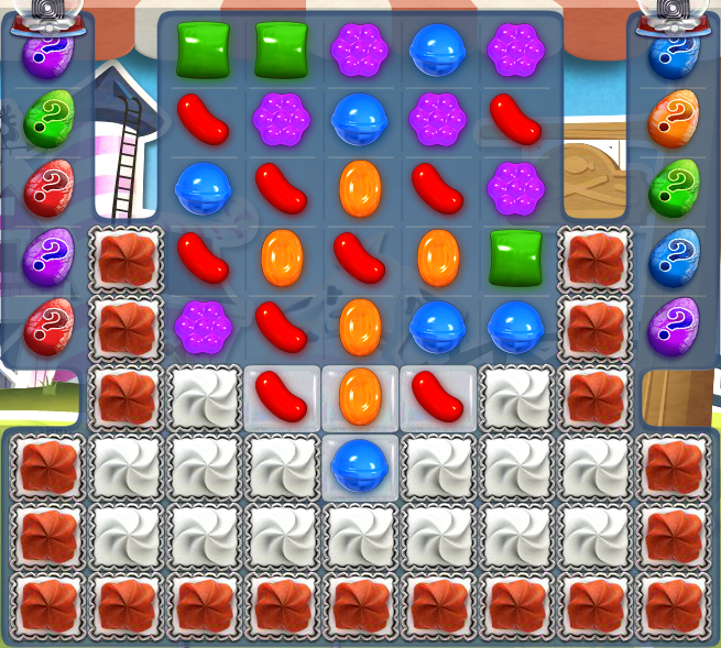 candy crush tips level 241 omschrijving van candy crush level 241 in