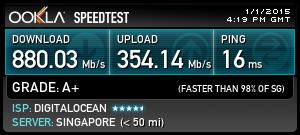 SSH Gratis 4 Maret 2015 Server Singapure