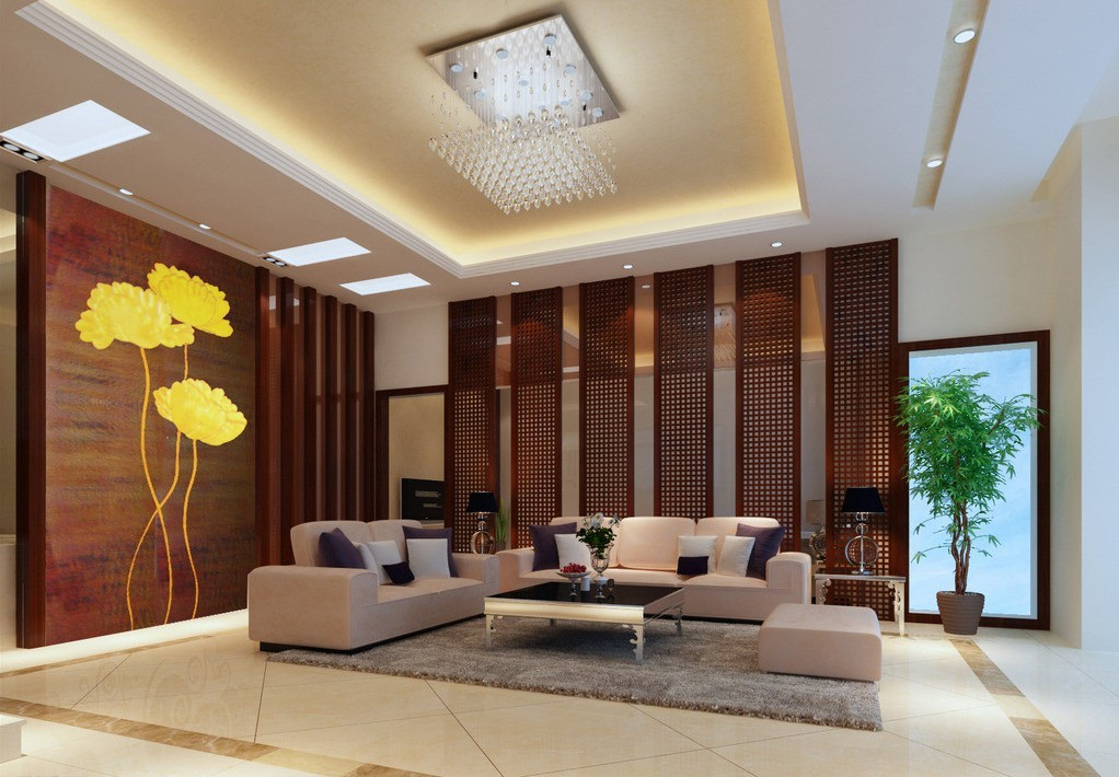 Foundation dezin decor trendy 3d interiors for Foundations of interior design