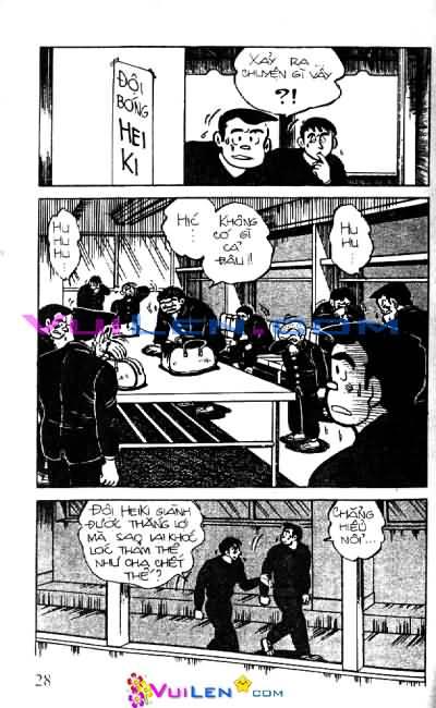 Jindodinho - Đường Dẫn Đến Khung Thành III  Tập 20 page 28 Congtruyen24h