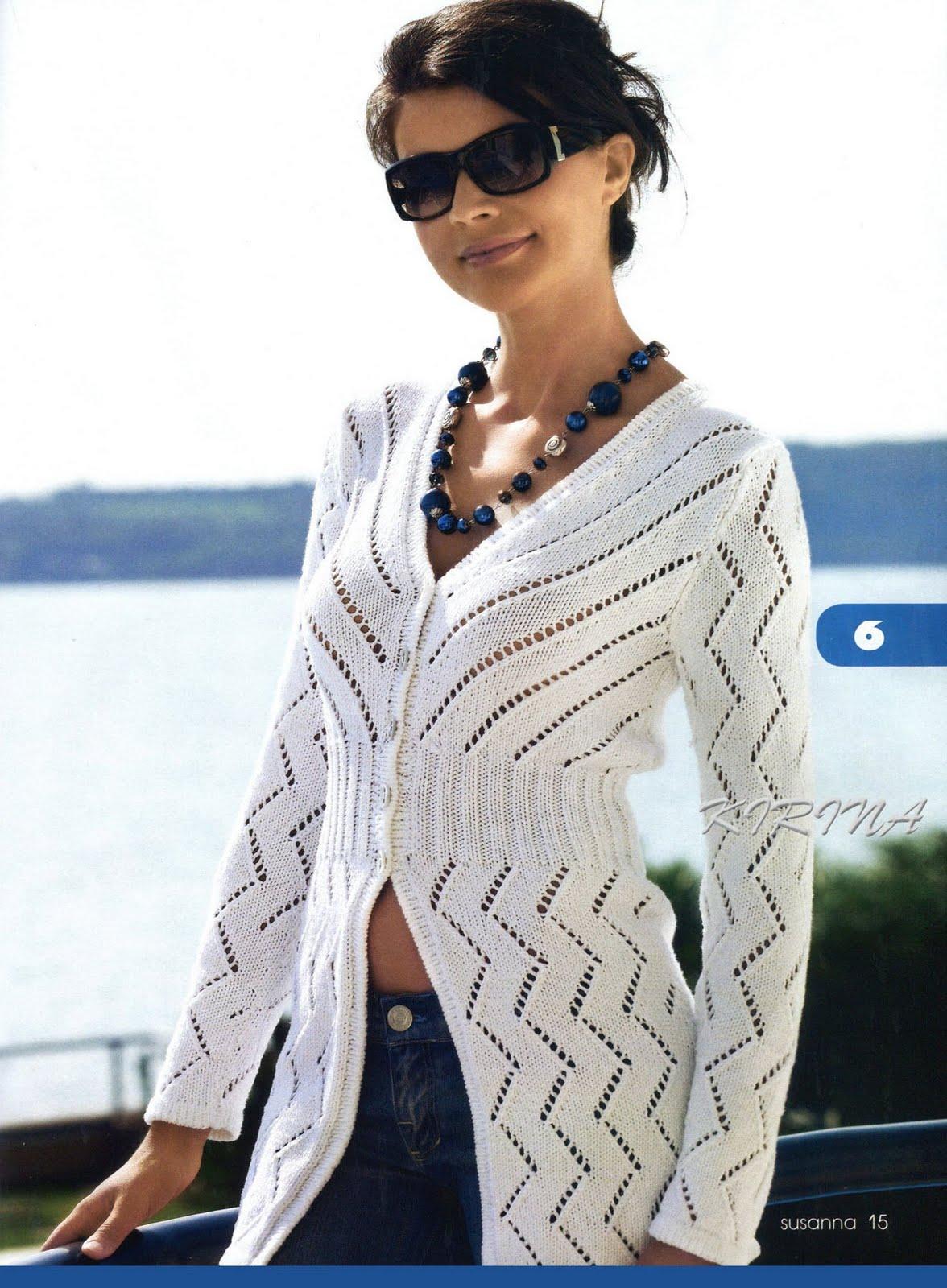Nov 2, 2013 - вязание спицы жилет - Самое интересное в блогах .