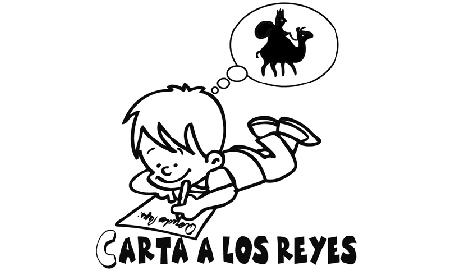 168 CAFÉ DEL SWING: Carta a los Reyes