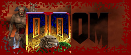 Doom old and new