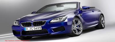 photo de couverture facebook BMW Cabriolet