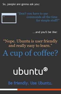 Ubuntu lebih bersahabat ketimbang Windows