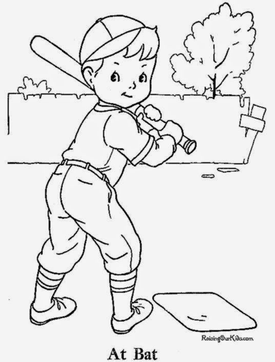 diamondbacks coloring pages for kids - photo#17