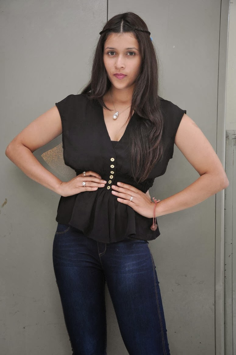 Actress barbie handa in jeans photos