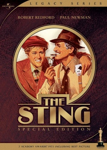 """The Sting""  (1973)"