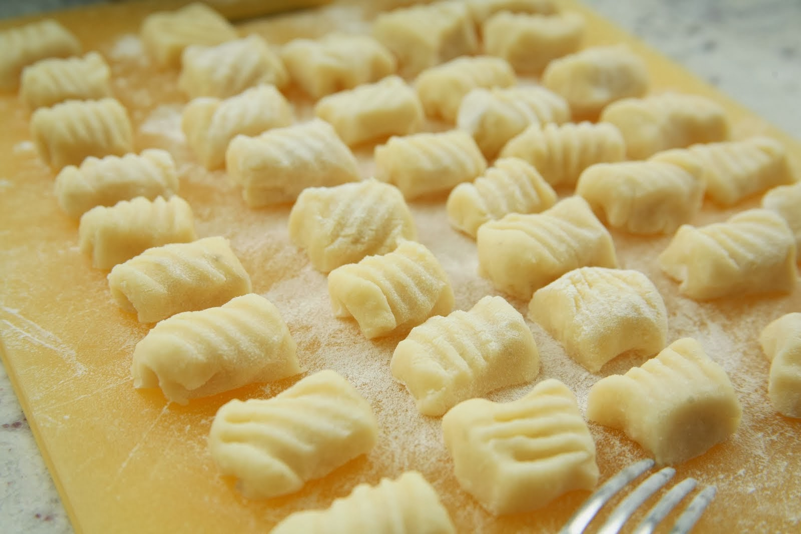 Como fazer Nhoque de Batata