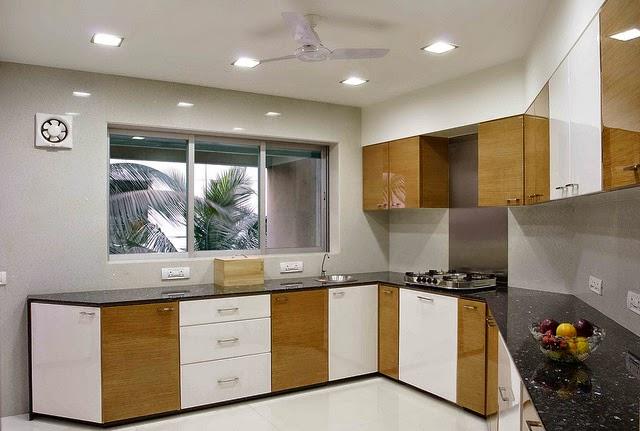 desain furniture dapur minimalis modern