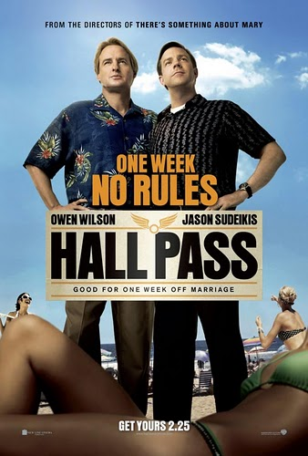 Ver Hall Pass (2011) online