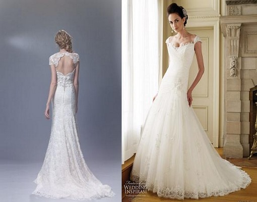 Tattoo fashion wedding dresses for girls for Tattoos and wedding dresses
