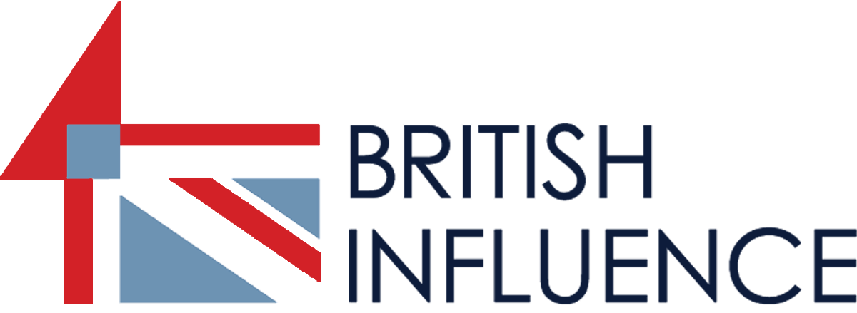 Link to British Influence blog article