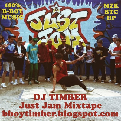 Timber - Just Jam 5th Anniversary Mix