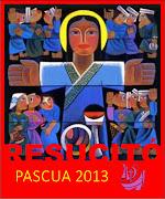 PASCUA DE RESURRECCIÓN pascua