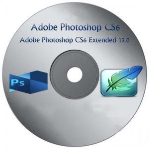 download photoshop cs6 extended torrent