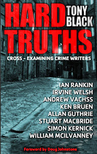 Cross-examining crime writers