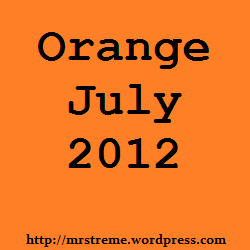 Orange July