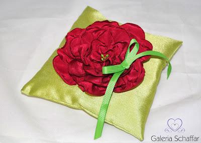 poduszka ślubna handmade rękodzieło galeria schaffar