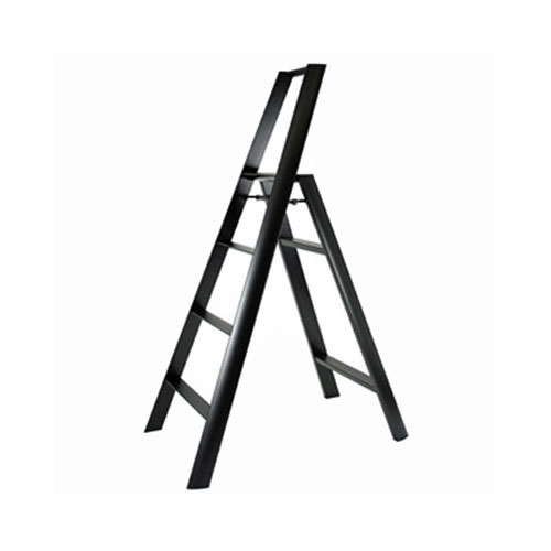 lightweight step ladder