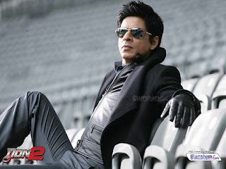 Don 2, SRK in Don2