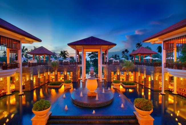 banyan tree hotel resorts The group is a leading international operator and developer of premium resorts, hotels it also manages and/or has ownership interests in niche resorts and hotels management team claire chiang see ngoh banyan tree hotels & resorts mr pugson joined the group in 2014 and oversees our.