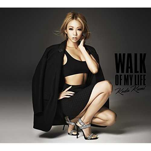 [MUSIC] 倖田來未 – WALK OF MY LIFE (2015.03.04/MP3/RAR)