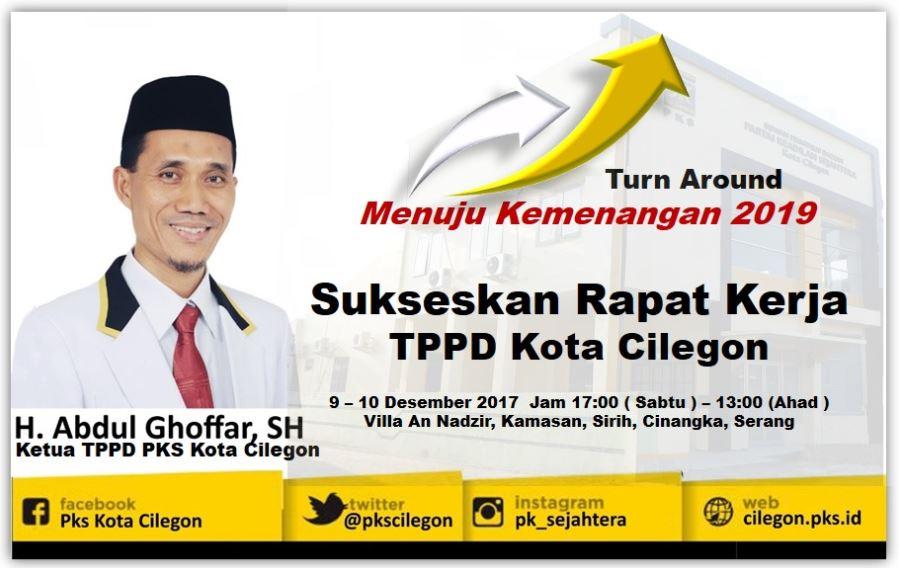 Agenda TPPD