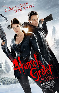 hansel and gretel witch hunters 3d