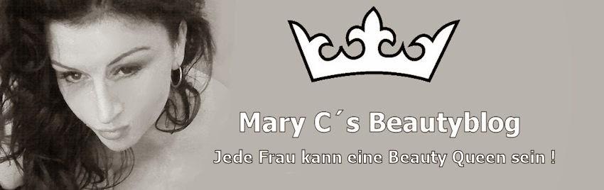 Mary C Beautyblog