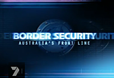 Border Security Australia