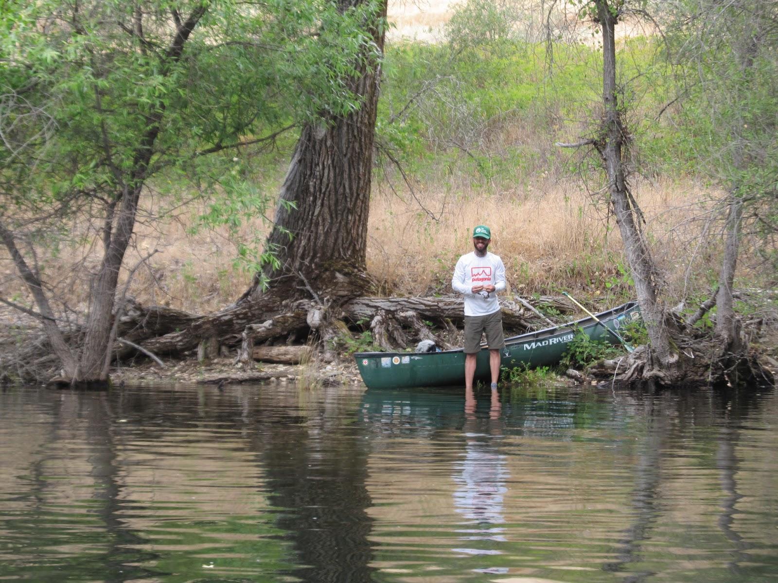Over good ground rafting on the mokelumne for Mokelumne river fishing