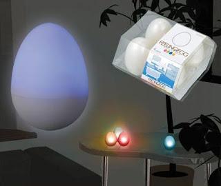 Telur Aneh Bisa Terbang Sendiri !! [ www.BlogApaAja.com ]